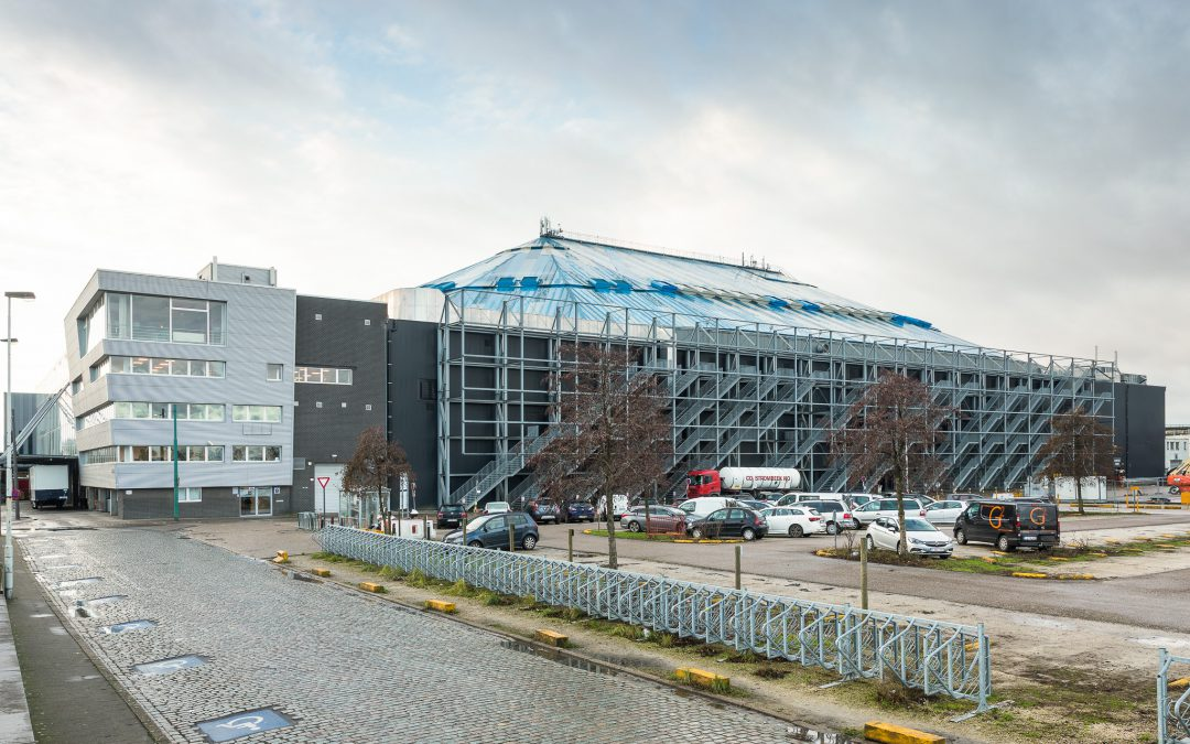 Sportpaleis – Antwerpen