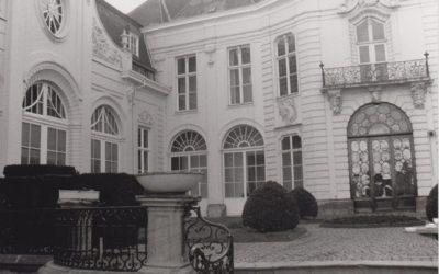 Hotel Vandermeersch – Gent