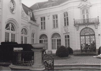Hotel Vandenmeersch – Gent